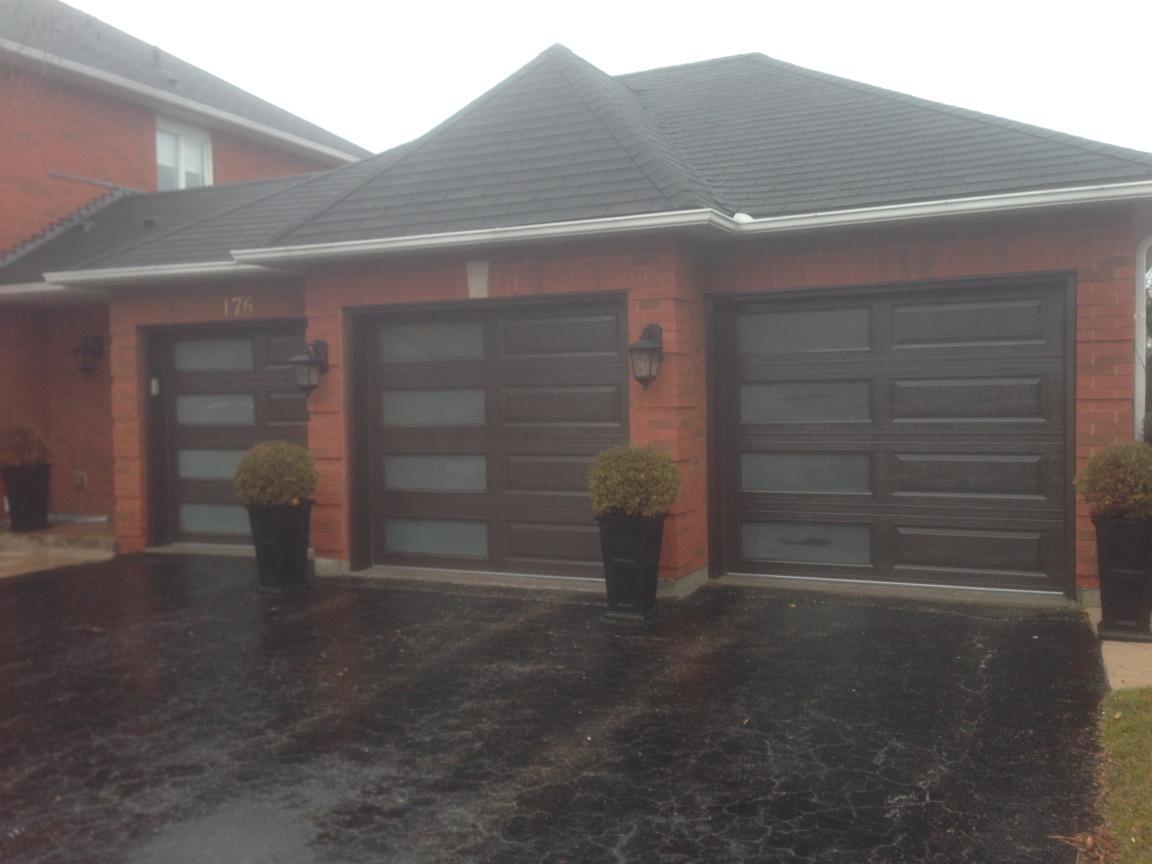 doors penn garage door res central residential model c