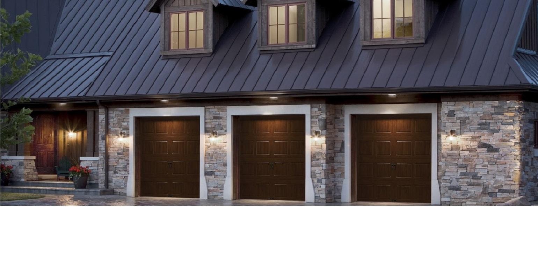 Residential Garage Door Repair Doors